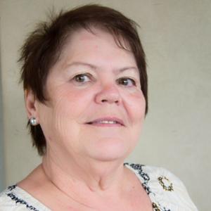 Marthie Badenhorst