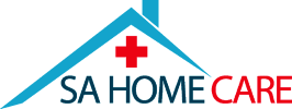 SA Home Care Logo