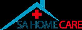 SA Home Care Logo